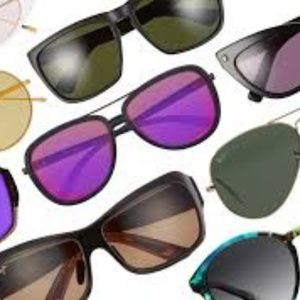 Sunglasses coming soon!!!